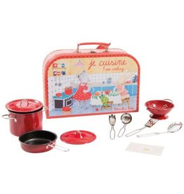 Moulin Roty Kitchen valise