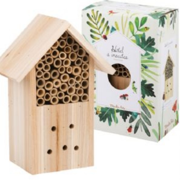 Moulin Roty Insect hotel