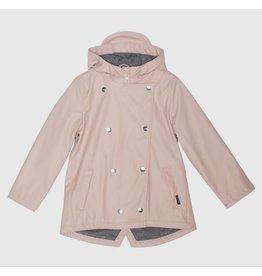 Gosoaky Evening Sand Lined Raincoat