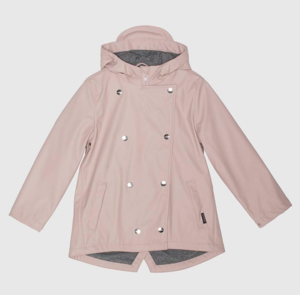 Gosoaky Evening Sand Lined Raincoat