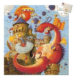 Djecco Valliant and the Dragon