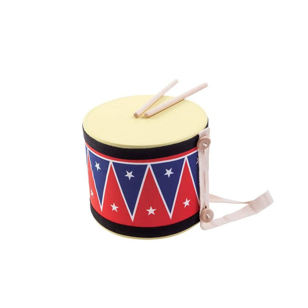 Plan Toys Big Drum II