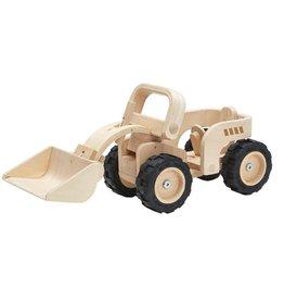 Plan Toys Bulldozer