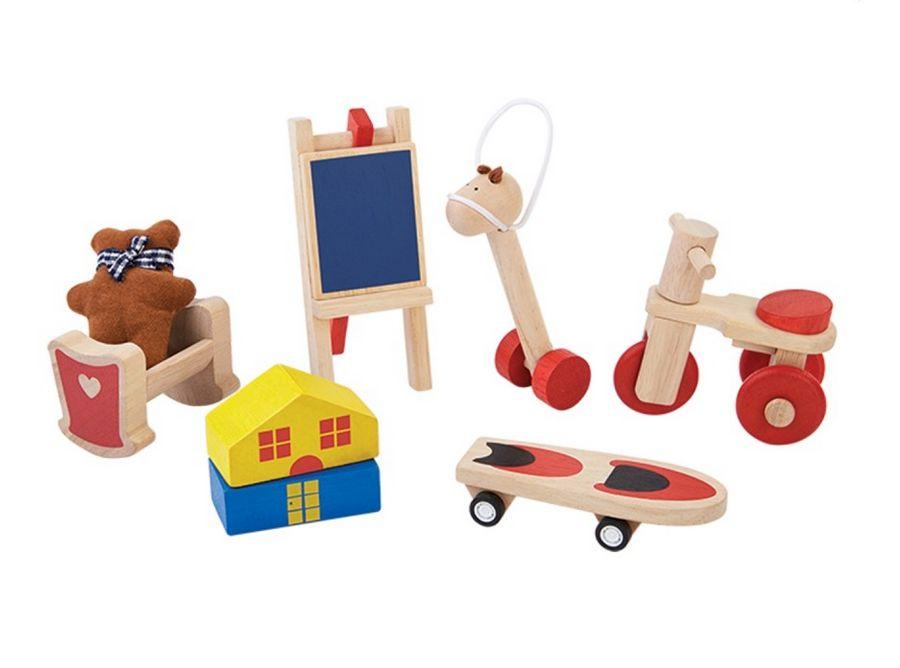 Plan Toys Fun Toys