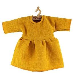 minikane Faustine Dress Moutarde