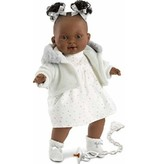 Llorens Marie the Crying Doll 15""