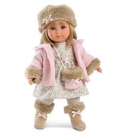 Llorens Paris Fashion Doll 14""