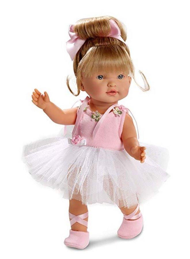 """Valeria 11"""" Ballet Doll"""