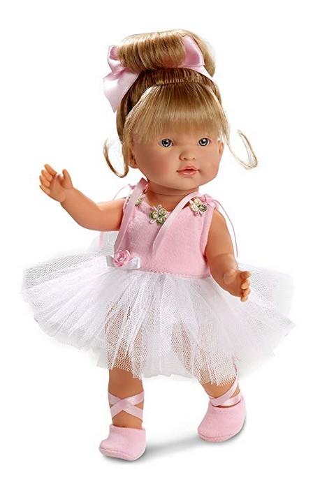 "Llorens Valeria 11"" Ballet Doll"