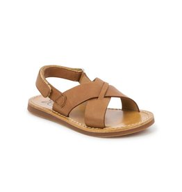 Pom d'Api Stitch Cross Camel