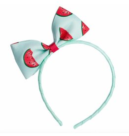 Ooahooah Ribbon Watermelon Headband