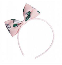 Ooahooah Ribbon Cactus Headband