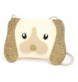 Ooahooah Sparkle dog purse-Ooahooah