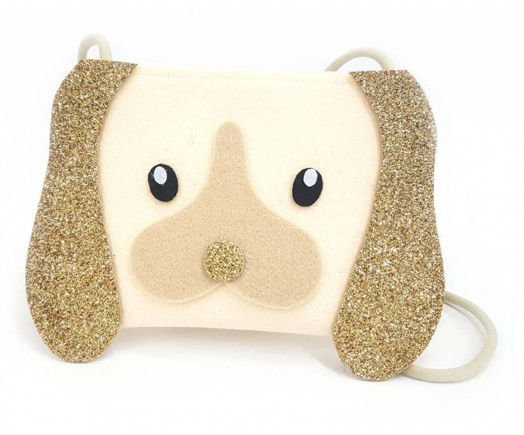 Ooahooah Sparkle dog purse-Ooahooah