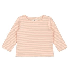 Gray Label Pop/Cream Baby L/S Tee