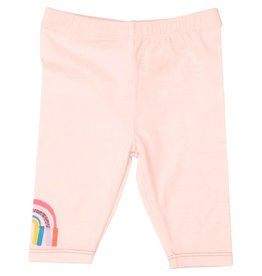 Billieblush Baby Rainbow Leggings