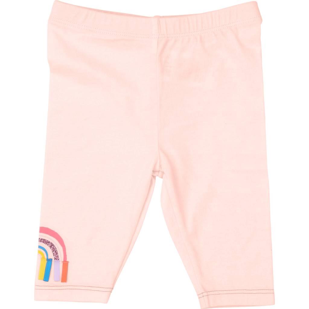 Billieblush Baby Rainbow Leggings