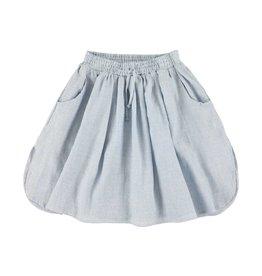 Morley Jinxc Plage Sky Skirt