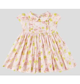 Morley Darling Puppy Rose Dress