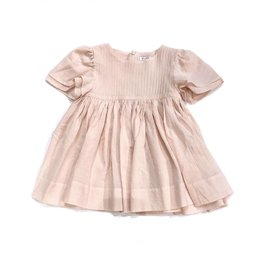 Morley Jacky Crepe Rose Dress