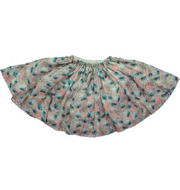 Mademoiselle à Soho Clos Skirt Flowers