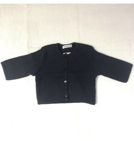 Pequeno Tocon Navy Button Jacket