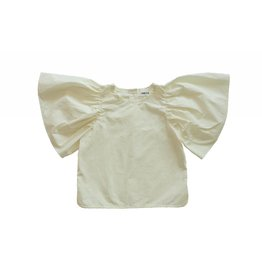 Tambere Butterfly Top Cream