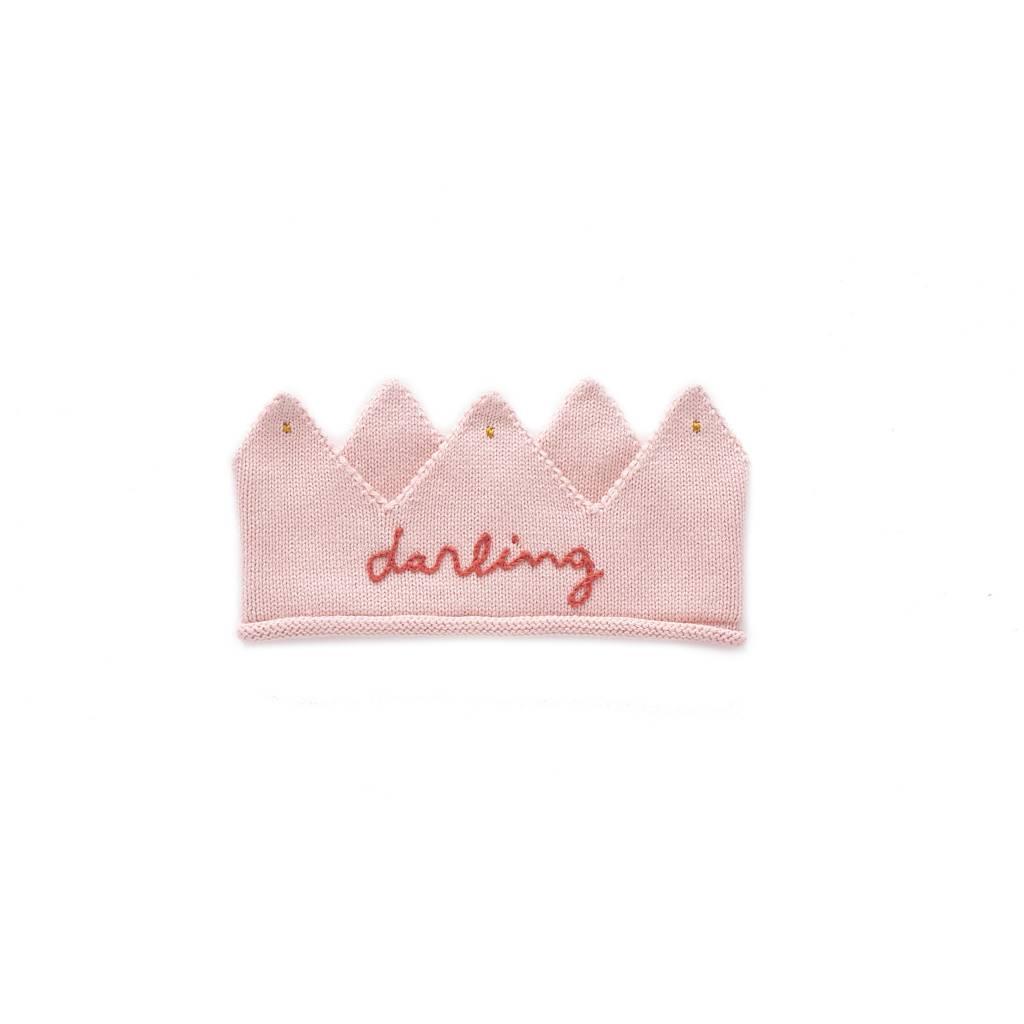 Oeuf Pink Darling Crown
