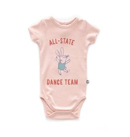 Oeuf Dance Team Onesie