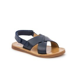 Pom d'Api Plage Stitch Cross Marine
