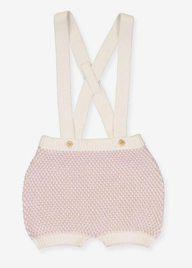 Petite Lucette Basile Powder Suspender