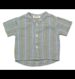 Gold Foam Hent Shirt