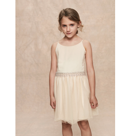 Stay Little Olympia Dress