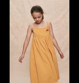 Stay Little Darya Dress Yellow