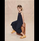 Stay Little Darya Dress Blue