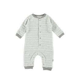 Kids Case Pitt Organic Suit Grey