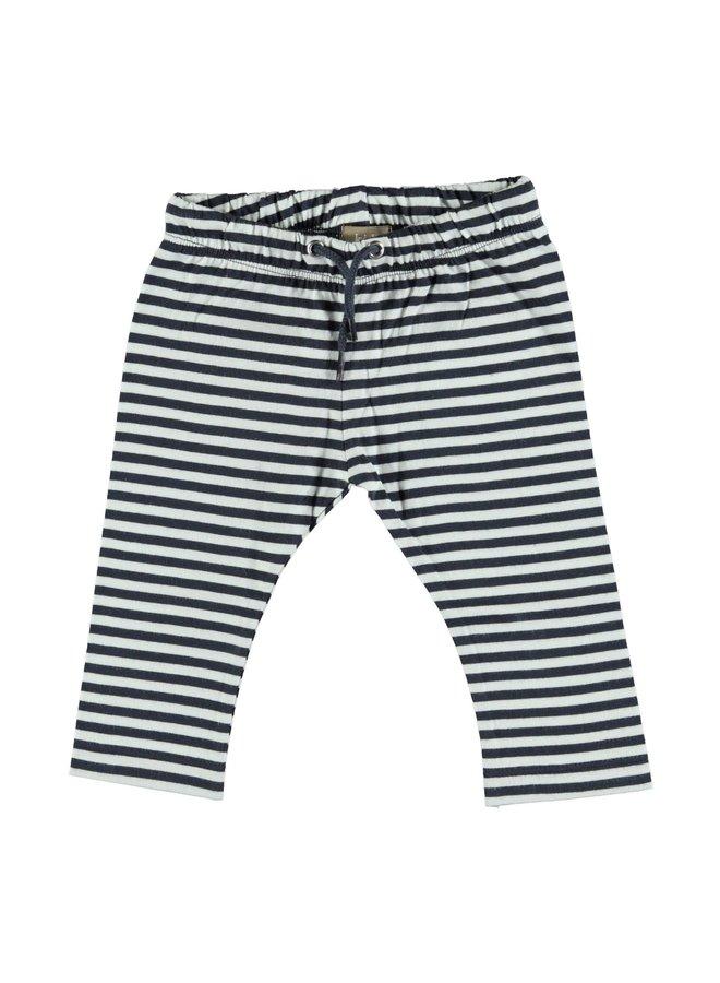 Sol Pants Blue