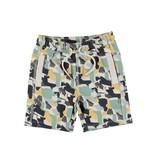 Kids Case Darcy Shorts Print