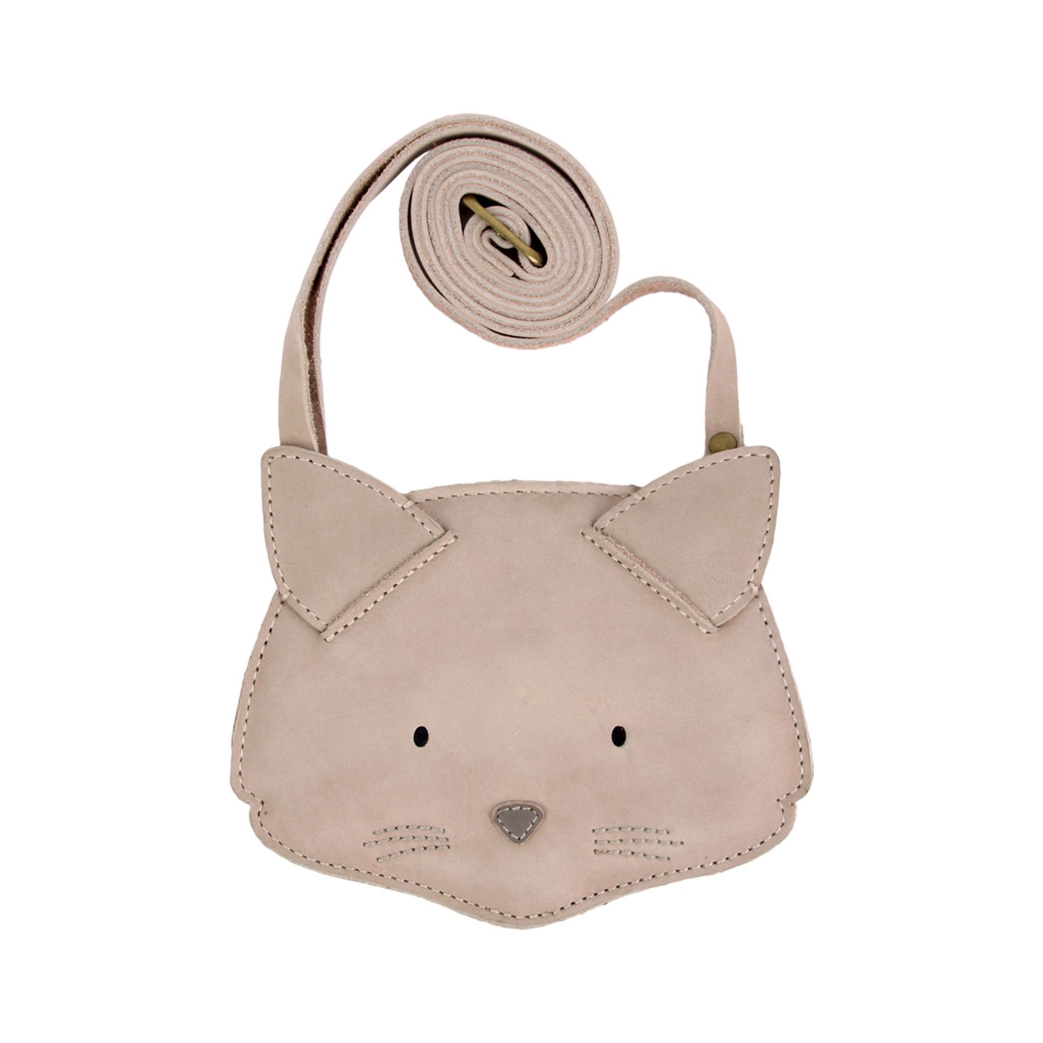 donsje Cat Purse
