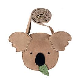 donsje Koala Purse