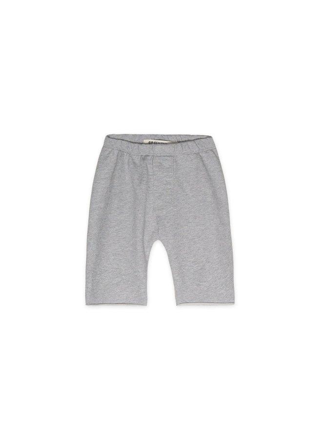 Trouser Short Gray