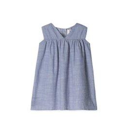 Go Gently Savannah Dress Chambray