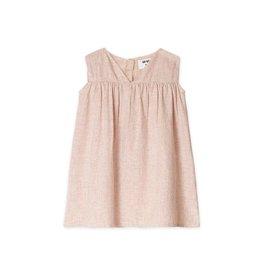 Go Gently Savannah Dress Stripe