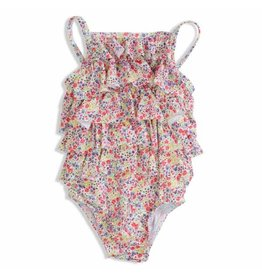 Olivier baby Ruby Multi Swimsuit