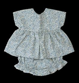 Olivier baby Chamomile Blue Set
