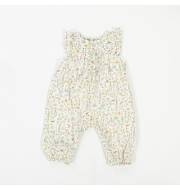 Olivier baby Theo Pink Romper