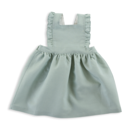 Olivier baby Emily Duck Egg Dress