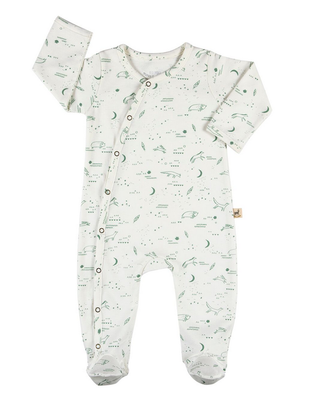 Red Caribou Nocturnal Adventure PJ
