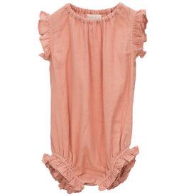 Serendipity Organics Siena Baby Gauze Suit
