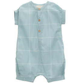 Serendipity Organics Boy Suit Lake